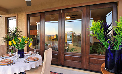 French Doors | Exterior Doors | Elite Windows & Doors
